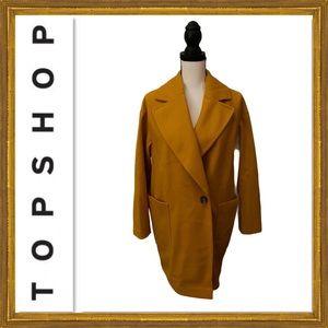 🆕Topshop Women's Carly Coat
